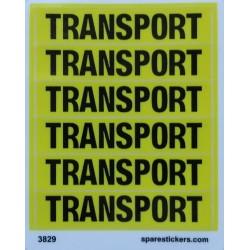 163 Cargo Wagon ( 1977 )