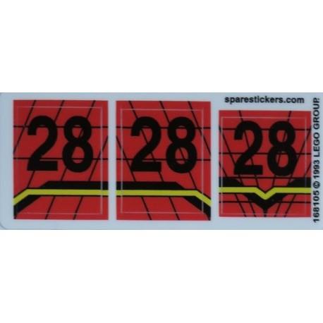 8808 F1 Racer ( 1994 )