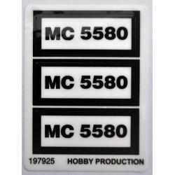 5580 Highway Rig (1986)