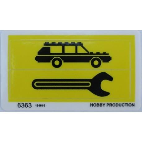 6363 Auto Repair Shop (1980)