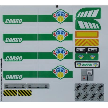 7733 Truck & Forklift ( 2008 )