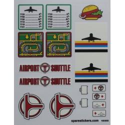 6399 Airport Shuttle ( 1990 )