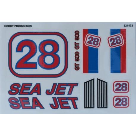 5521 Sea Jet (1993)