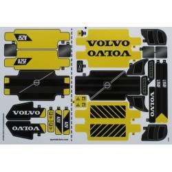 42030 Volvo L350F Wheel Loader ( 2014 )