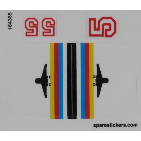 6440 Jetport Fire Squad ( 1991 )