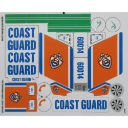 60014 Coast Guard Patrol ( 2013 )