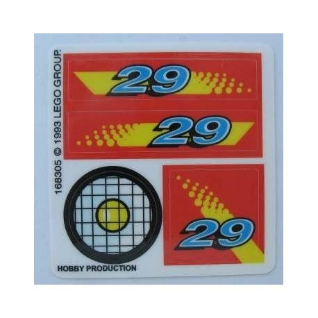 8829 Dune Blaster (1994)