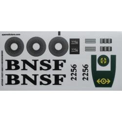 10133 BNSF Locomotive ( 2005 )