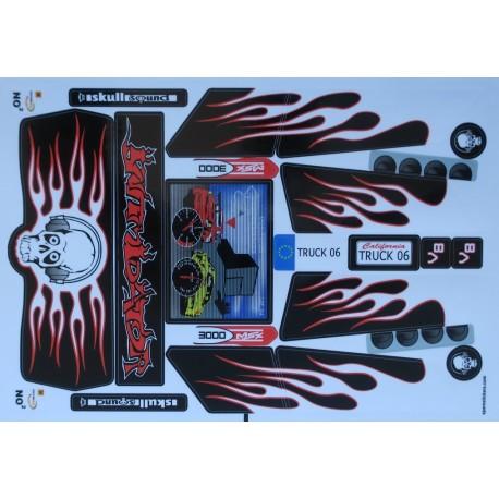 8682 Nitro Intimidator ( 2006 )
