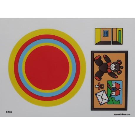 5233 Bedroom ( 1980 )