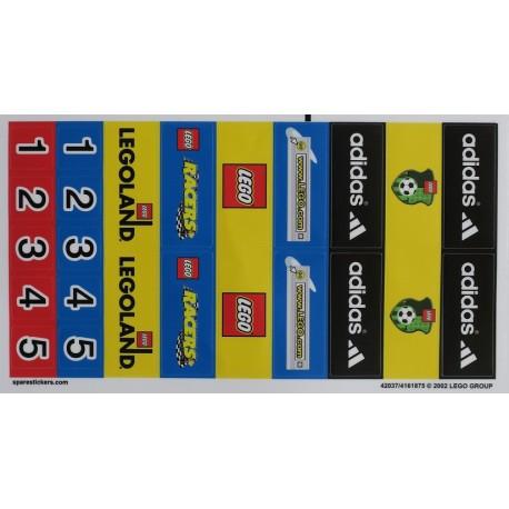 3420 Championship Challenge II ( 2002 )