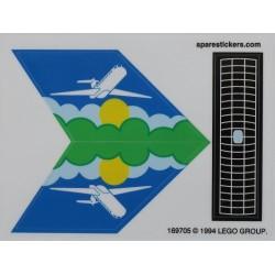 1775 Aircraft ( 1994 )