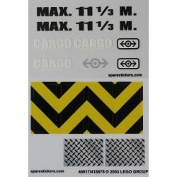 4514 Cargo Crane ( 2003 )