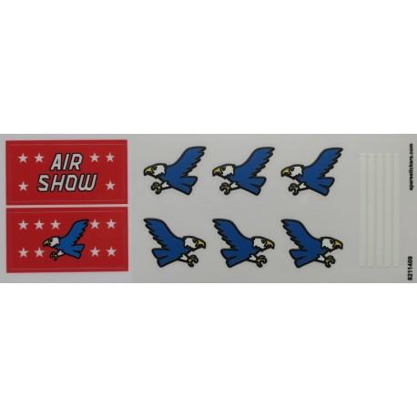 6345 Aerial Acrobats ( 1993 )