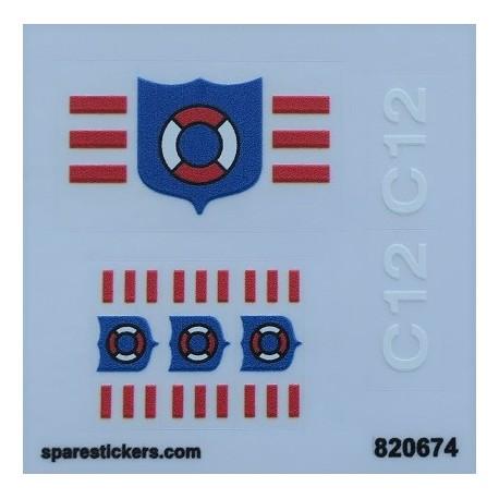 6353 Coastal Cutter ( 1991 )