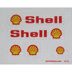 671 Shell Tanker (1978)