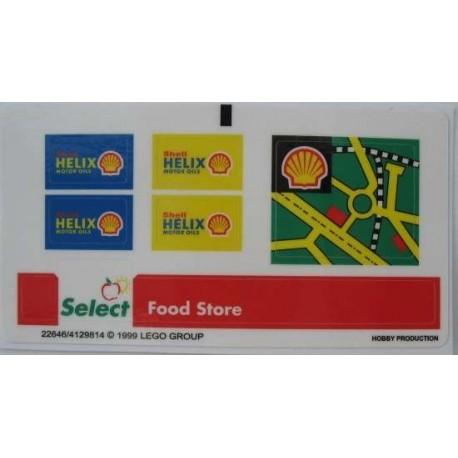 1254 Select Shop (1999)