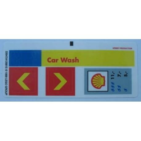 1255 Car Wash (1999)