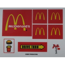 3438 McDonald's Restaurant ( 1999 )
