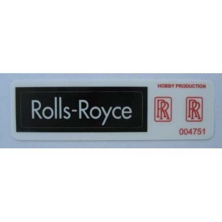 395 Rolls Royce (1976)