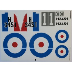 3451 Sopwith Camel ( 2001 )