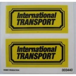 694 Transport Truck (1975)