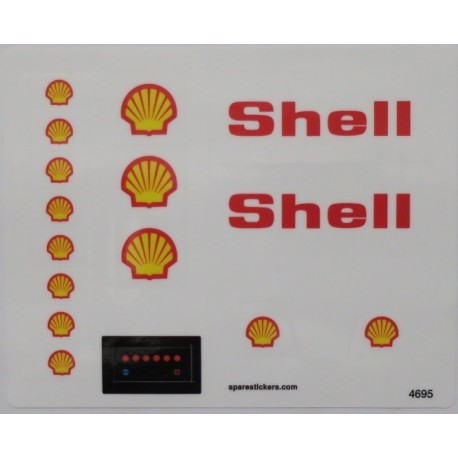 377 Shell Service Station (1978)