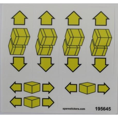 6391 Cargo Center ( 1984 )