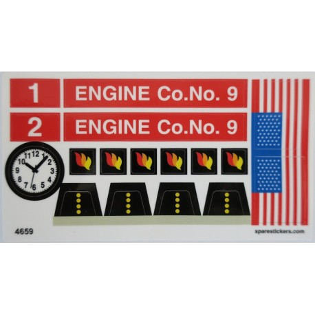 590 Engine Co. No. 9 ( 1978 )