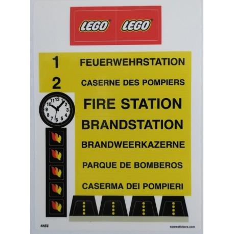 lego sticker 374