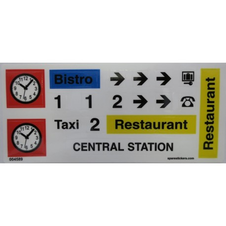 148 Station ( 1975 )