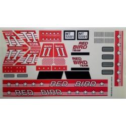 5591 Mach II Red Bird Rig ( 1994 )