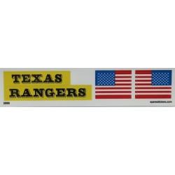 372 Texas Rangers ( 1977 )