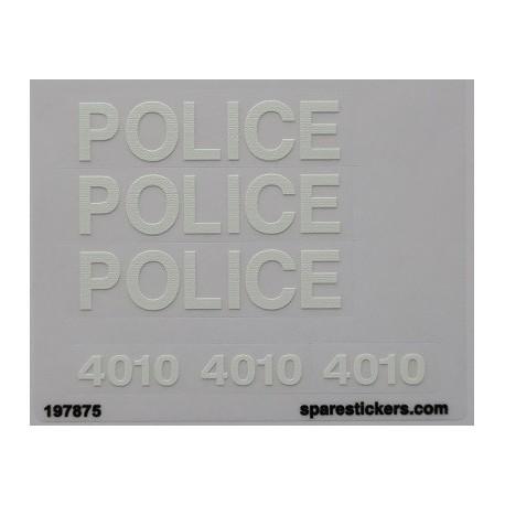 lego sticker 4010