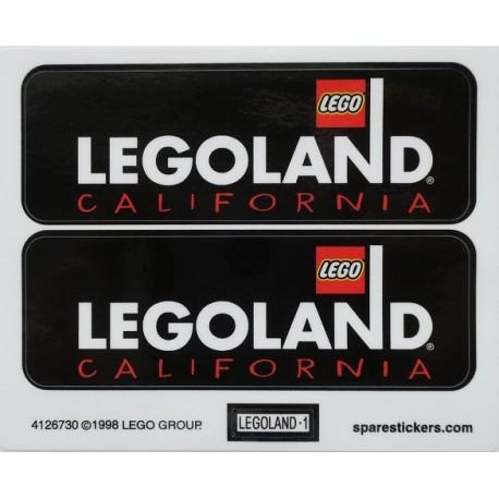 lego sticker 3442
