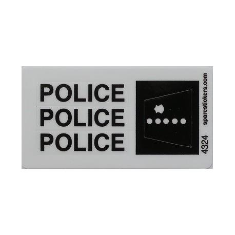 6600 Police Patrol (1981)