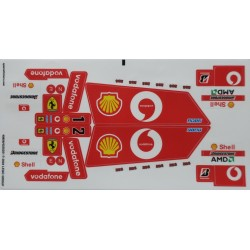 lego sticker 8386
